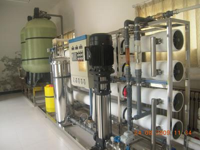 中国石油生活用水(10T/H)