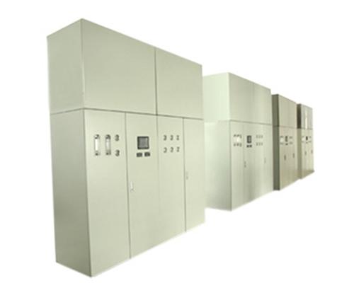 1T/H集成型反渗透水机