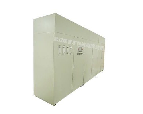 2T/H集成型反渗透水机