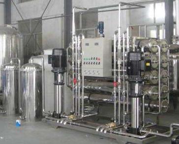 医用纯化水设备